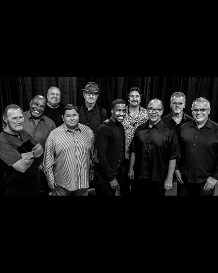 Tower of Power - An Evening With